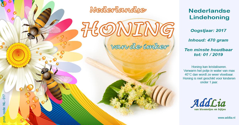 Lindehoning 470 gram - 2017.jpg